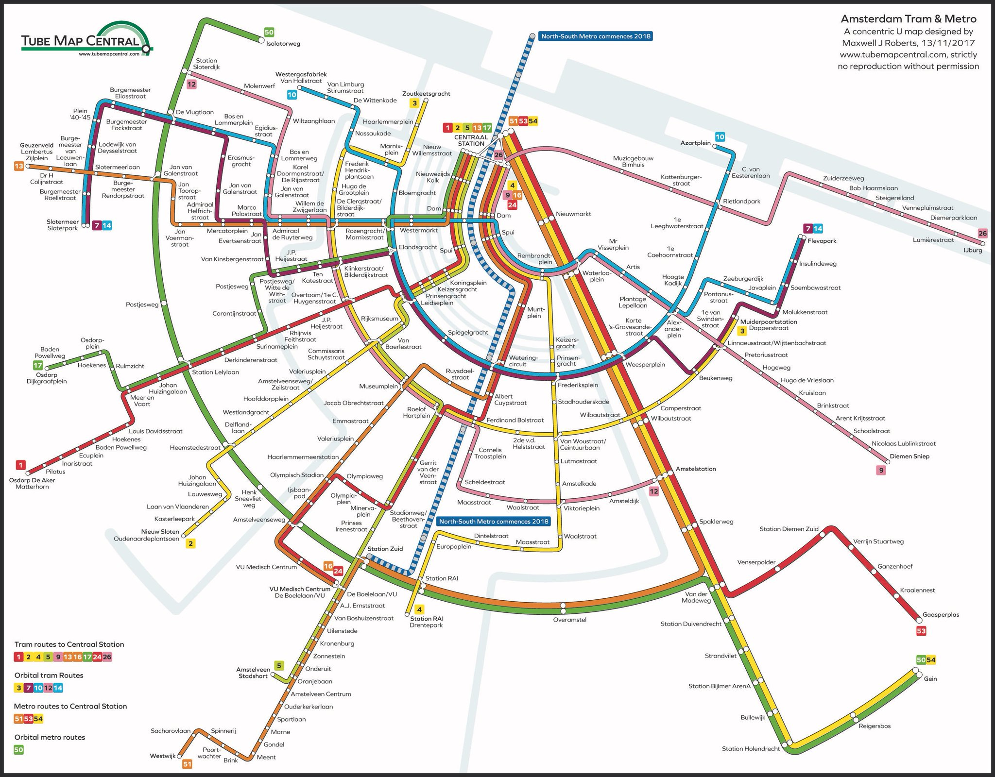 How To Outline Story Like Subway Map.Holland Dutch Train Rail Maps