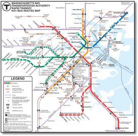 USA New York San Fransisco train rail maps