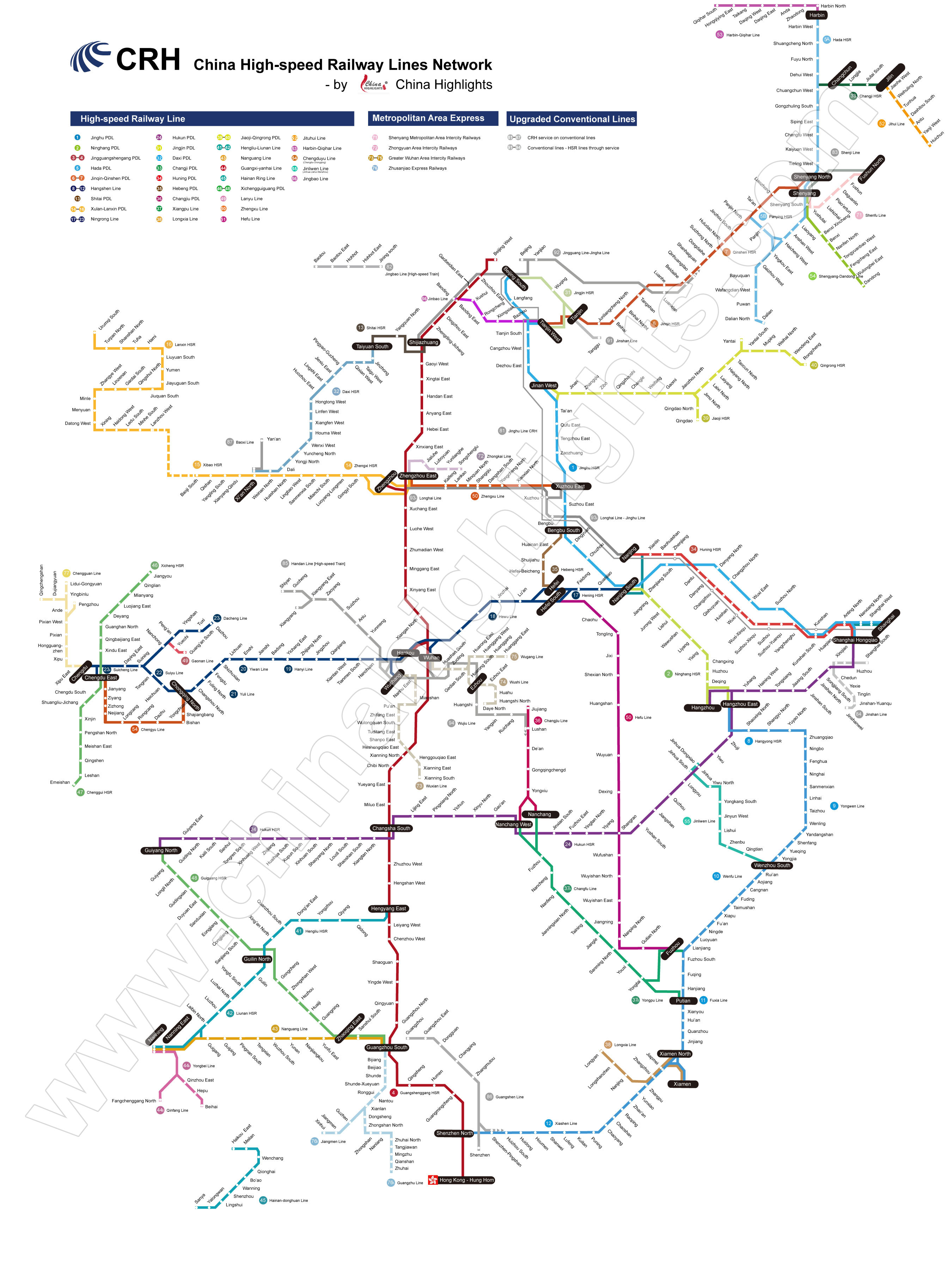 China china high speed train rail map gumiabroncs Image collections
