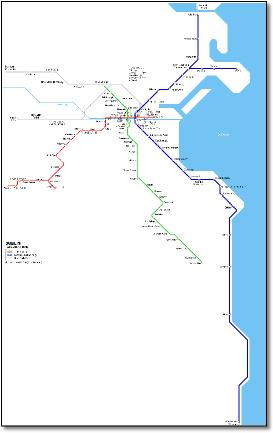 Ireland ireland dublin luas tram light rail map gumiabroncs Images