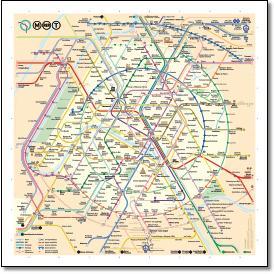 Map Of France Paris.France Paris Train Rail Maps