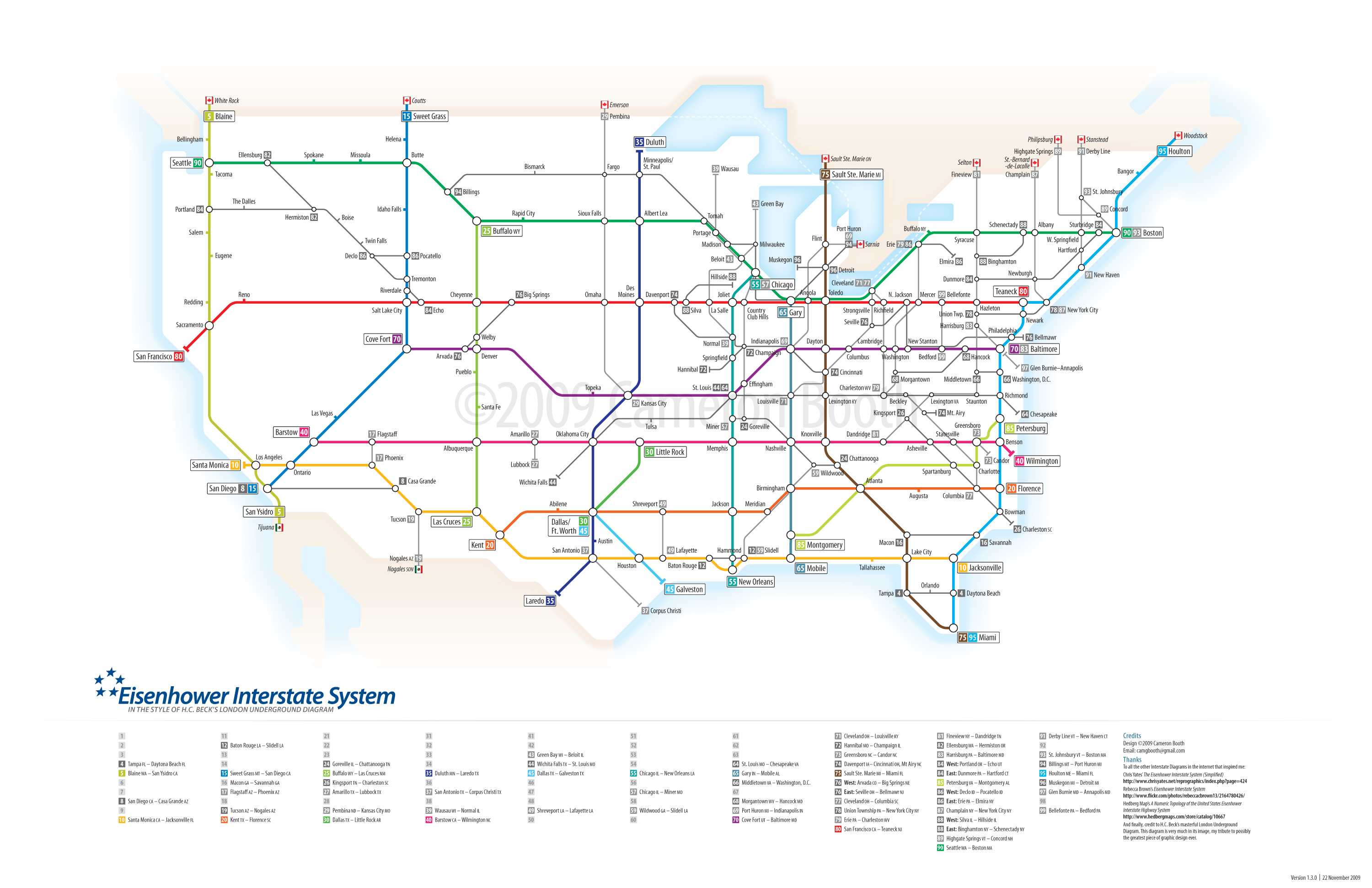 Bus Boat And Road Maps Major Us City Rail System Maps