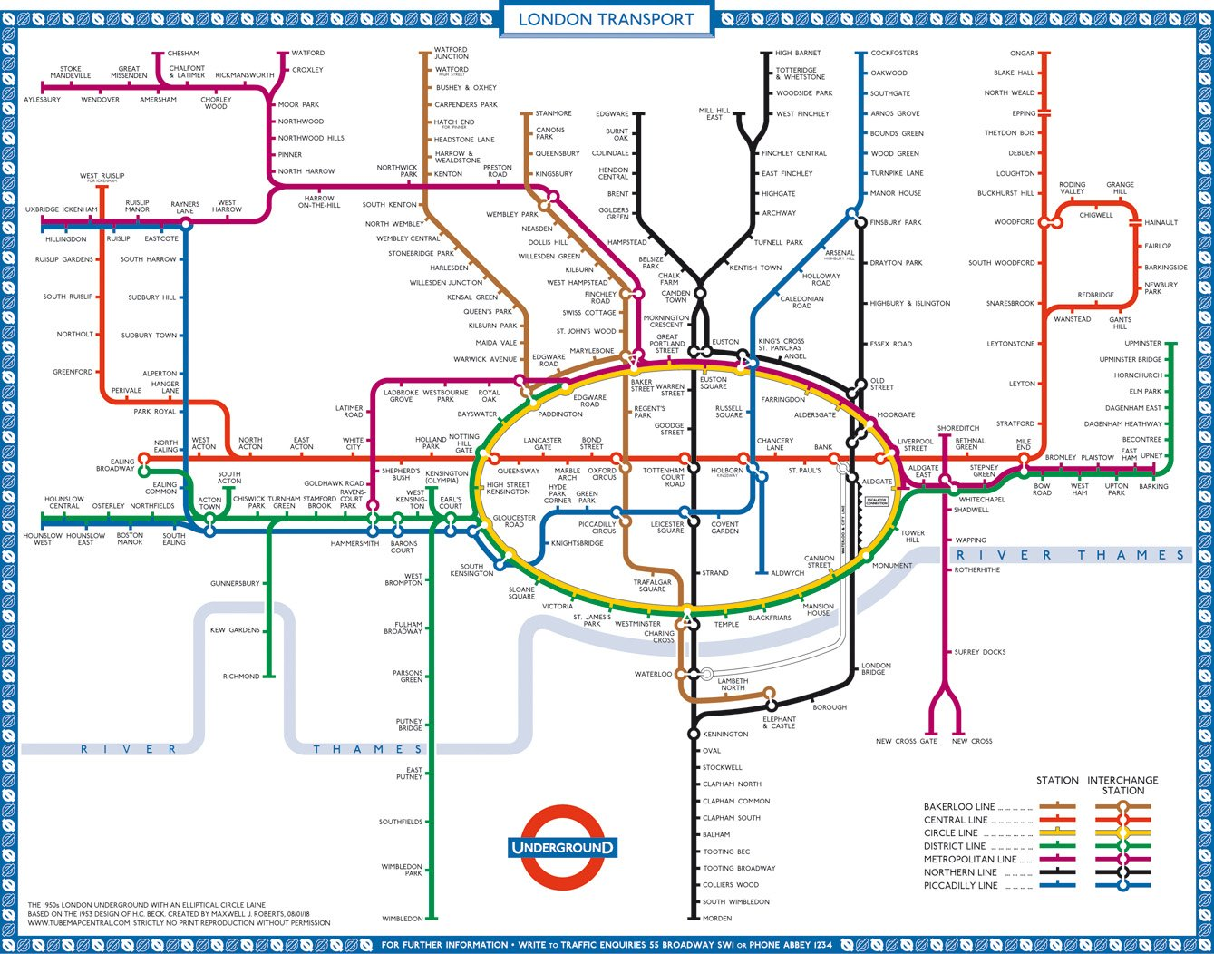 sameboat_temp1 london tube map max roberts beckellitical map