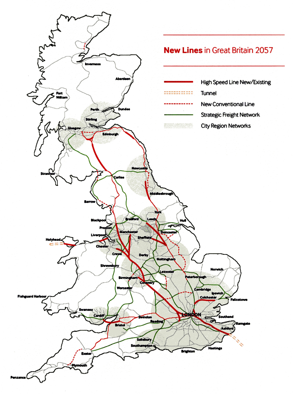 national rail atoc maps