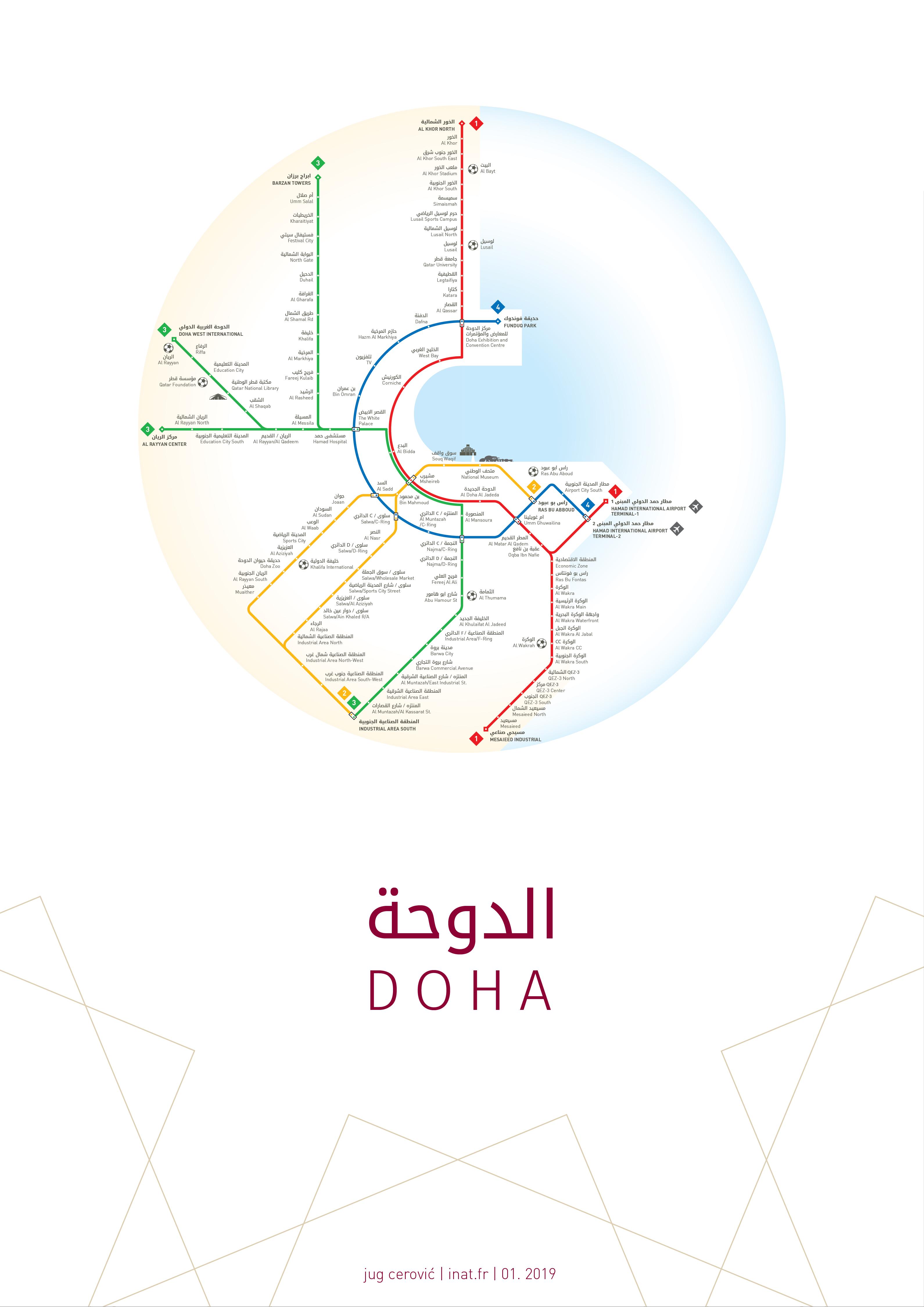 Asia train/ rail maps
